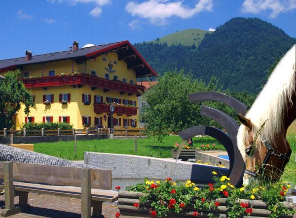 Hotellbilder: Reitanlage Dagnhof, Walchsee