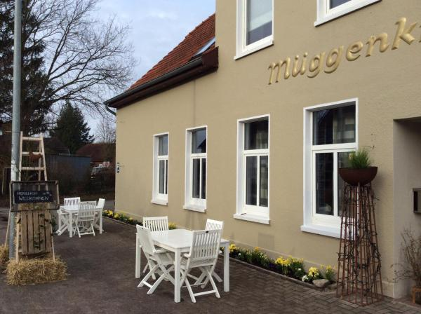 Hotel Pictures: Müggenkrug, Oldenburg