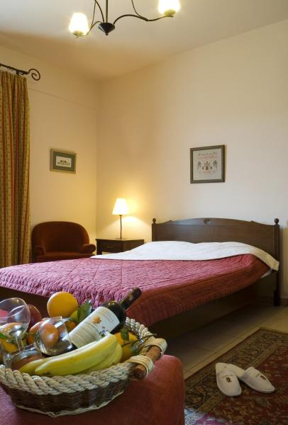 Festive Package - Double or Twin Room