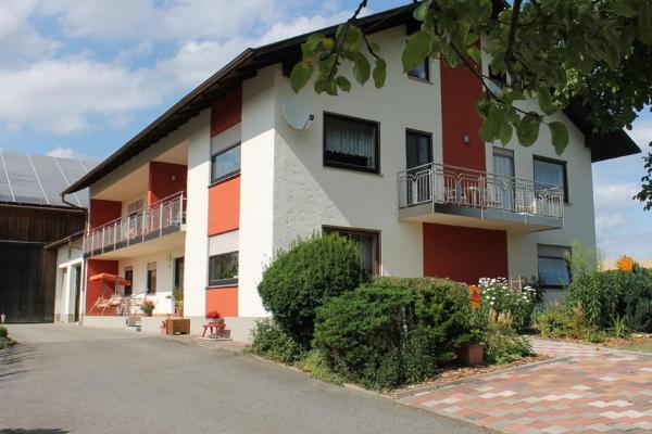 Hotelbilleder: Wenzl-Hof, Zandt