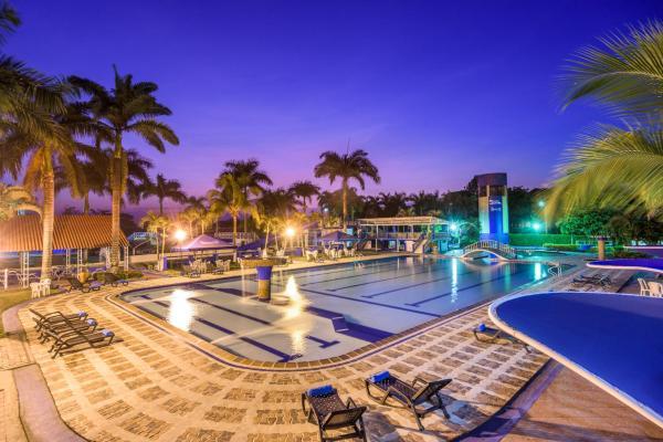 Hotel Pictures: Hotel Sunrise Centro Vacacional, Villavicencio