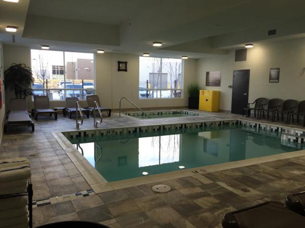 Hotel Pictures: Southfort Inn, Fort Saskatchewan