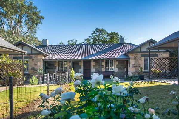 Hotelbilleder: Stoneleigh Cottage Bed and Breakfast, Angaston