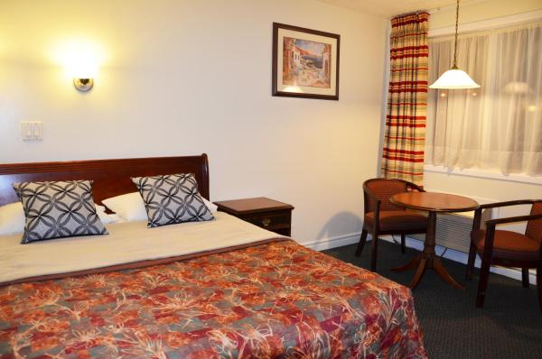 Hotel Pictures: Grand Motel, Toronto