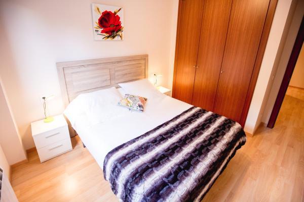 Photos de l'hôtel: Apartaments Ashome, Canillo
