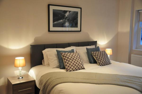 Hotel Pictures: Andover Apartments, Andover