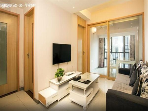 Hotel Pictures: Shengang Hotel Apartment Shenzhen Convention Centre Branch, Shenzhen