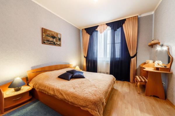 Fotos del hotel: Apartments luks na Belinskogo 41, Yekaterinburg