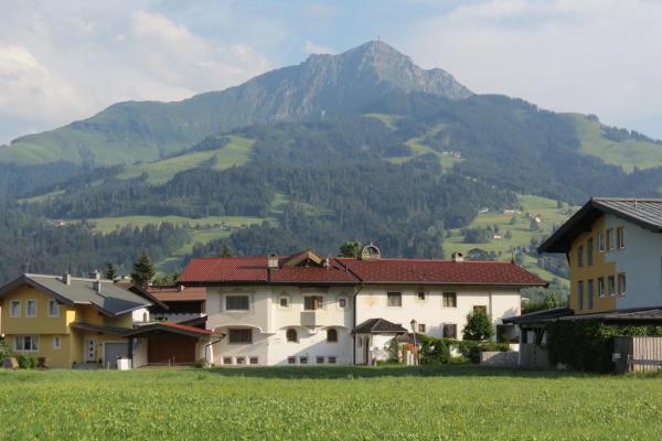 Foto Hotel: Ferienresidenz Florian, Sankt Johann in Tirol