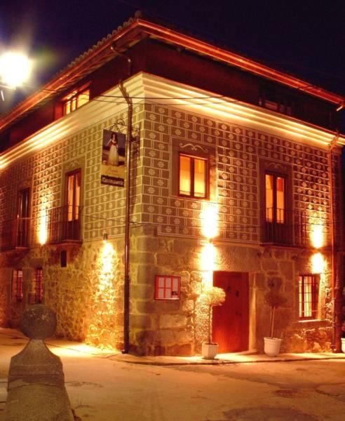 Hotel Pictures: Posada Doña Cayetana, Piedrahita