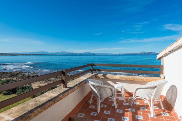 Hotel Pictures: Dalca, Colonia de Sant Pere