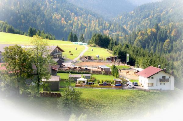 Hotelbilder: Reiterhof Berggut Gaicht, Nesselwängle