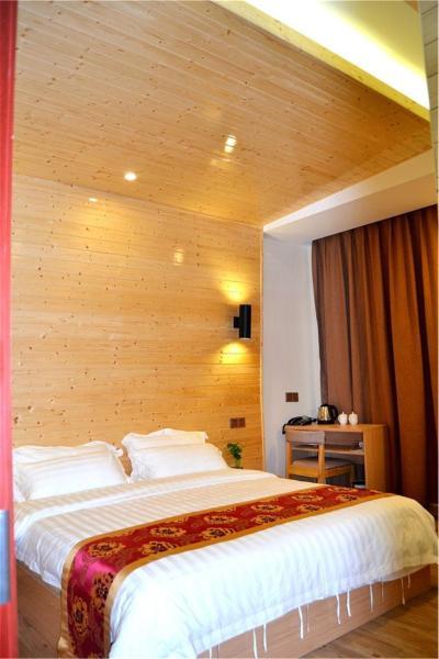 Hotel Pictures: Zhangpu Qinghua Apartment, Zhangpu