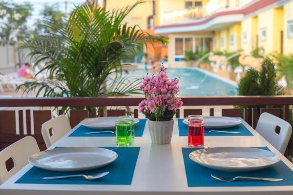 Hotelbilder: Smile Residence, Rawai Beach