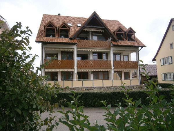 Hotel Pictures: Gästehaus Lamprecht, Uhldingen-Mühlhofen
