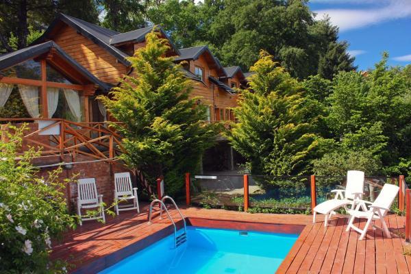 ホテル写真: Las Cumbres Apart & Suites, サンマルティン