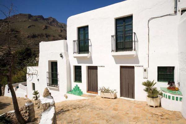 Hotel Pictures: Cortijo Manzano, Níjar