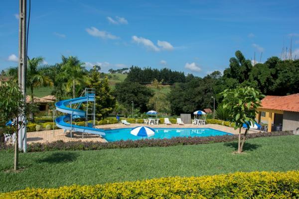 Hotel Pictures: Hotel Fazenda Monte Sião, Monte Sião