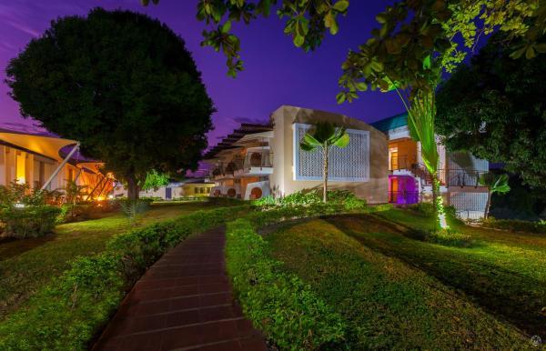 Hotel Pictures: GHL Hotel Club el Puente, Girardot