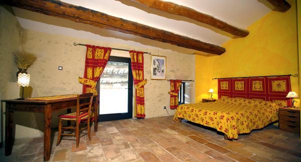 Hotel Pictures: Maison d'Hôtes Lou Geneste, Bollène