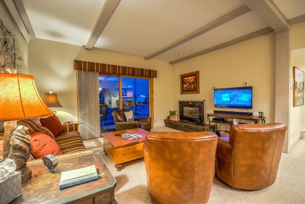 Hotellbilder: The Rockies 2227, Steamboat Springs