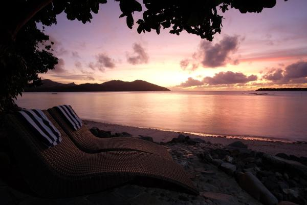 Hotel Pictures: Nanuya Island Resort, Nanuya Lailai