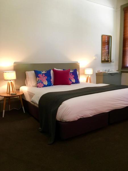 Zdjęcia hotelu: Healesville Hotel, Healesville