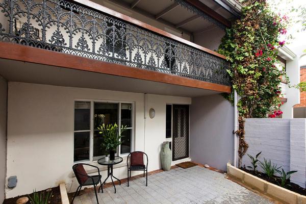 酒店图片: Park Terrace 3, 柏斯