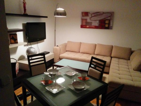 Foto Hotel: Apartment Lovely and Homely, Sarajevo