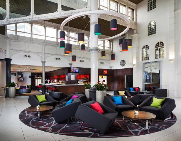 Hotel Pictures: Park Inn by Radisson Cardiff City Centre, Cardiff