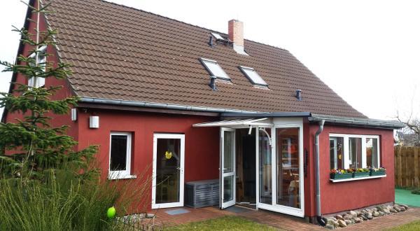 Hotel Pictures: Haus Doris, Korswandt