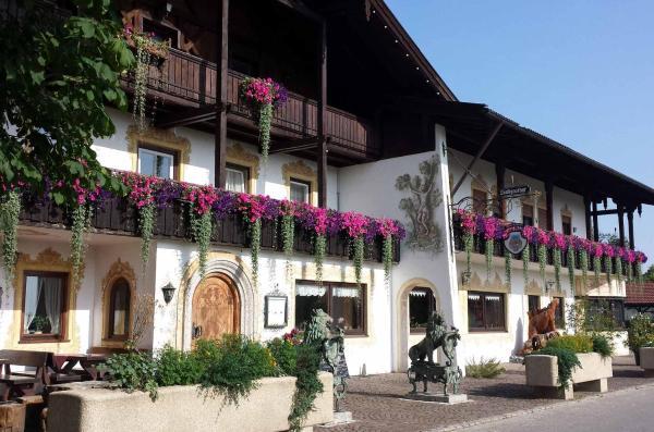 Hotel Pictures: Erlebnislandgasthof Hotel Neiderhell, Kleinholzhausen