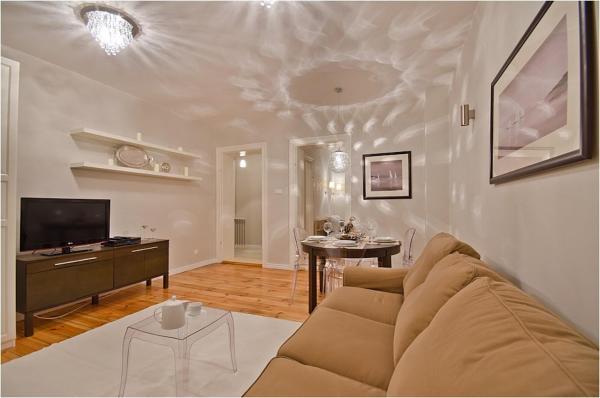 Zdjęcia hotelu: Imperial Apartments - Miramare, Sopot