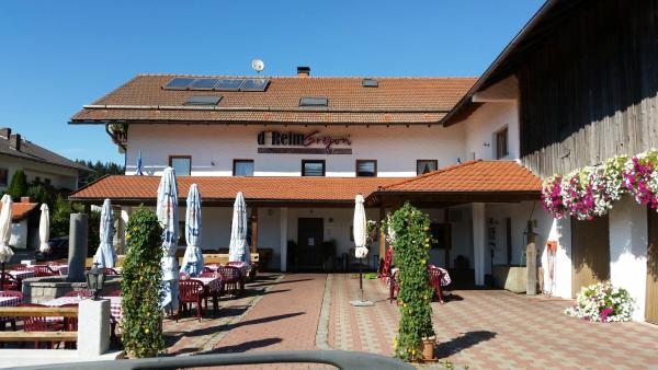 Hotel Pictures: Gasthof Pension Gregori, Bad Koetzting