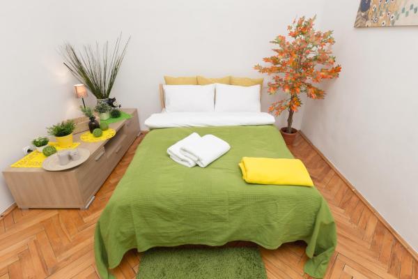 One-Bedroom Apartment - Meiselsa 24/2