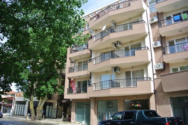ホテル写真: Apartment Izabela, プリモルスコ