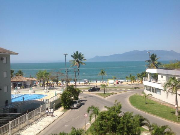 Hotel Pictures: Apartamento Edificio Gaivota, Caraguatatuba