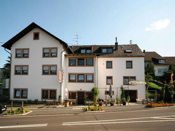 Hotel Pictures: Weingut Wolfgang Kohl, Brauneberg