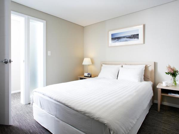 Standard Double Room with Mountain View(Two-bedroom)