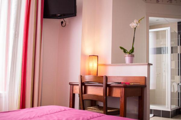 Hotel Pictures: Hotel Sejour Fleuri, Le Havre