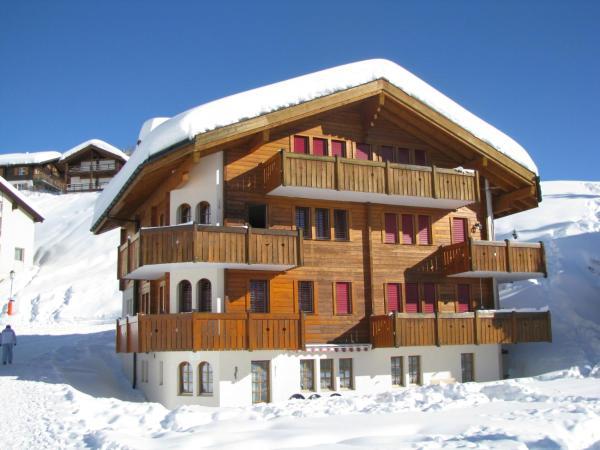 Hotel Pictures: Haus Brunnen (Anton Karlen), Riederalp