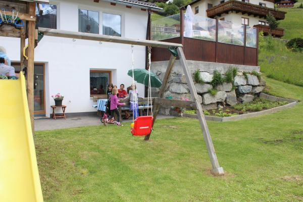 Zdjęcia hotelu: Ferienwohnung Niedrist, Matrei in Osttirol