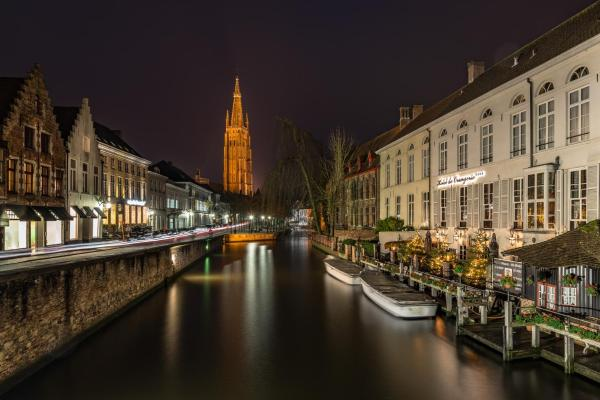 Hotel Pictures: Hotel De Orangerie - Small Luxury Hotels of the World, Bruges
