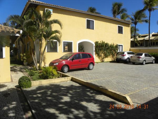 Hotel Pictures: Mansão caribé, Salvador