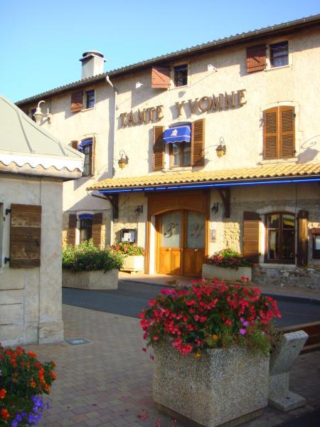 Hotel Pictures: , Quincieux