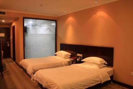Hotel Pictures: Xinde Business Hotel, Kashgar