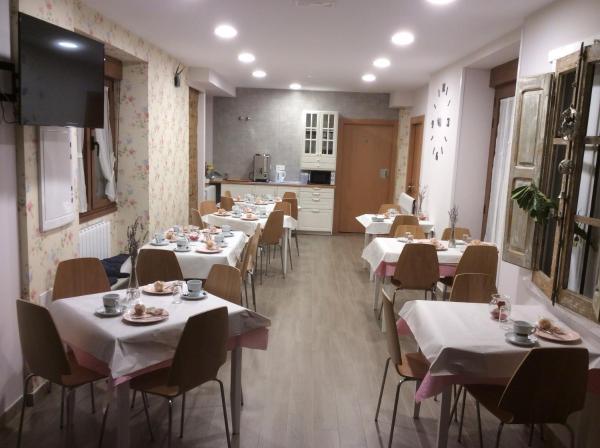 Hotel Pictures: La Casa de los Soportales, Mansilla de las Mulas