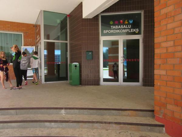 Hotel Pictures: Tabasalu Apartment, Tabasalu