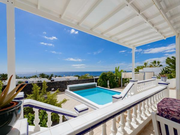 Hotel Pictures: Villa Fortuna, Puerto Calero