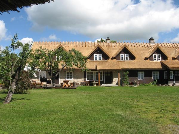 Hotel Pictures: Jurna Recreation Farm, Upa